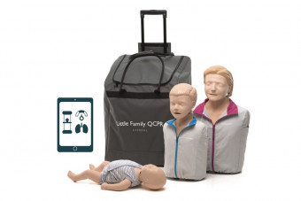 first aid trainer pack